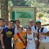 Excursión al Simancón