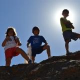 Excursión al Cerro del Hierro