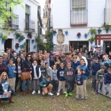 Visita familiar a Córdoba