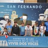 Convi en San Fernando