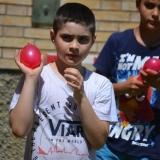 Guerra de globos de agua