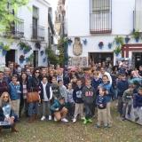 Visita familiar a Córdoba